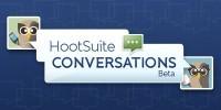 Apresentamos HootSuite Conversations