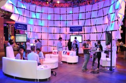 HootFeed in Action at Inbound 2012