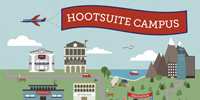 hootsuite campus 200 footer