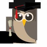 Graduate Owly