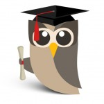 Owly Graduate