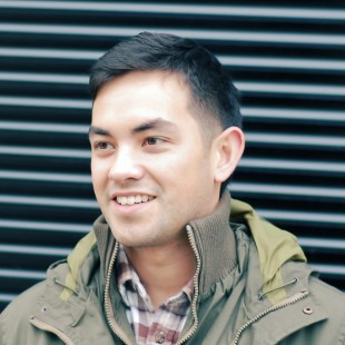 Jordan Ng, Business Development for HootSuite