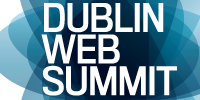 Dublin Web Summit 2012