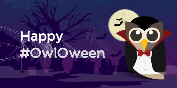 OwlOween Halloween Header