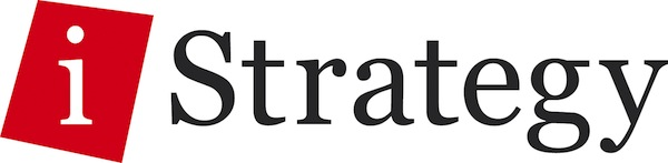 iStrategy Logo
