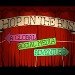 Hop on the #HootBus ~ How HootSuite is Growing Globally