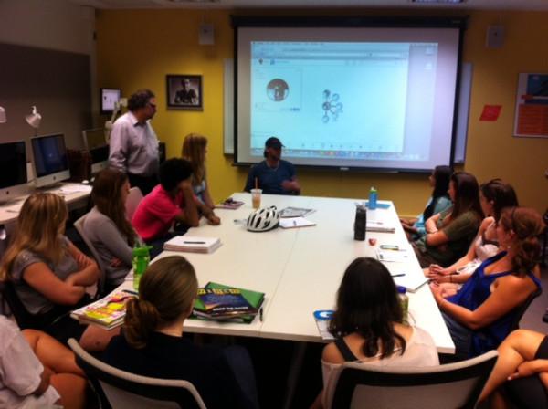 Syracuse Classroom