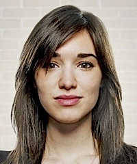 Rachel Haot, Chief Digital Officer of the City of New York