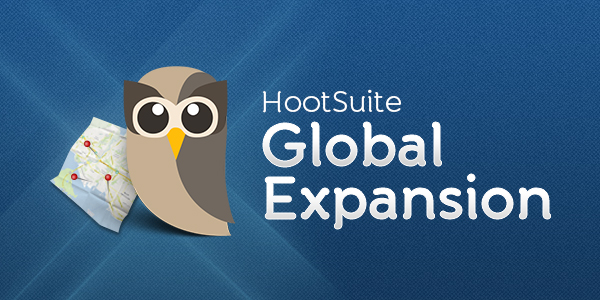 HootSuite Global Expansion
