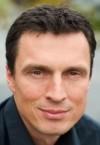 Ralf VonSosen headshot