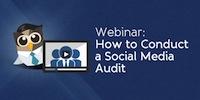 social media audit 200