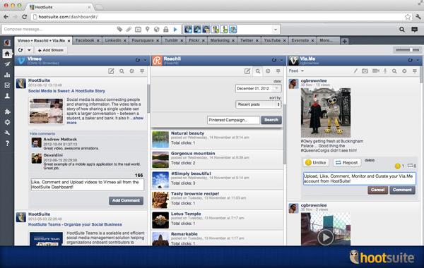 600px vimeo reachli viame screenshot app 10