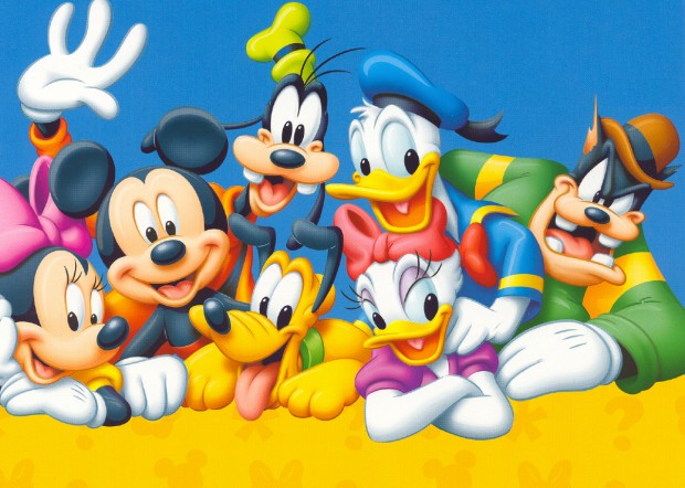 @DonaldDuckNL, @Mickey_MouseNL, @KwikKwekenKwak