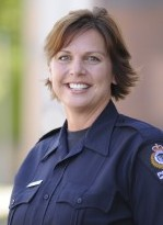 Constable Anne Longley, Vancouver Police Department