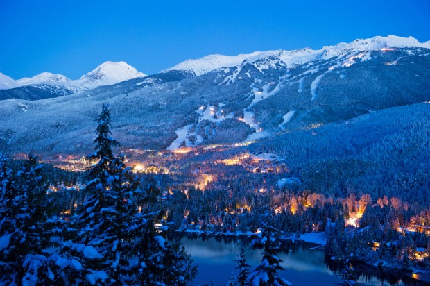 Tourism Whistler uses HootSuite to keep all mountain-goers in the loop