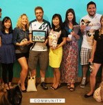 Community Manager Appreciation Day with HootSuite
