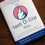The tasti D-lite Way