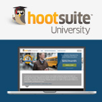 HootSuite University 150x