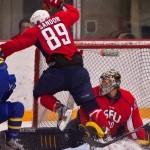 SFU Hockey