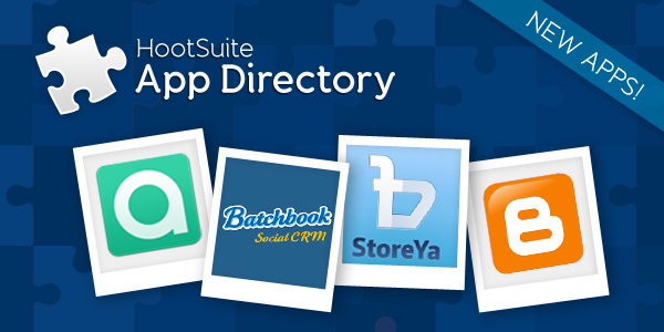 Twelfth App Directory