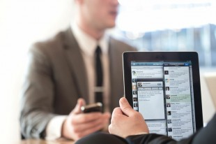 Mobilize your organization's workforce with a scalable platform for collaboration.