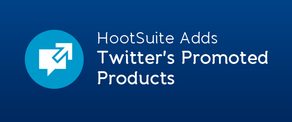 Twitter's Promoted Products