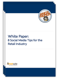 8 tips retail paper icon