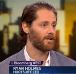Ryan Bloomberg West Security Interview 150