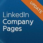 LinkedIn Page Update 150
