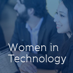 Women in Technology ~ Part 1: Balancing Out the Pool