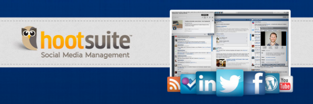 LinkedIn HootSuite Page