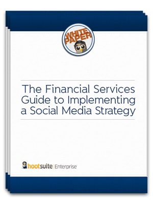 Implementing Social in FSI White Paper