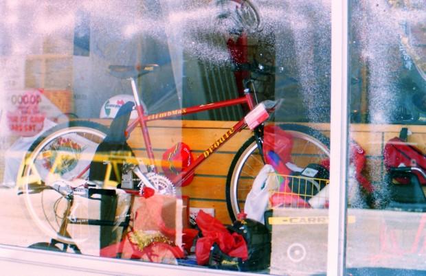 Bob Olson Bike