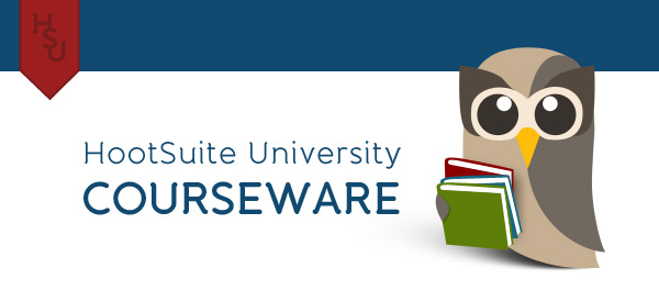 HSU Courseware Header