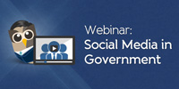 Thumbnail for Social Media in Government: Revenue and Recruitment