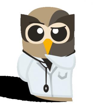 Doctor Owly