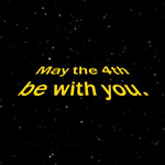 May the 4th 150