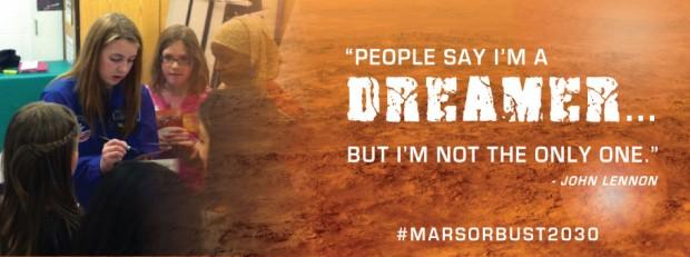 Astronaut Abby Dreamer