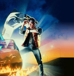 Back To The Future 150