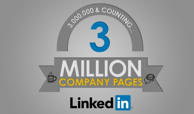 LinkedIn Company Pages Infographic Snippet