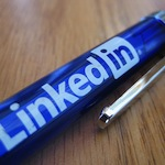 LinkedIn Posting Pen 150