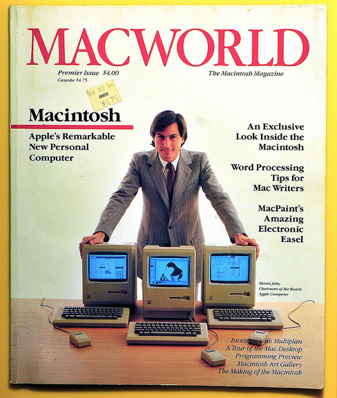 Trust your Gut Macworld