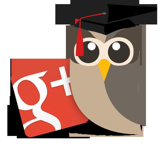 HSU Owly Google+
