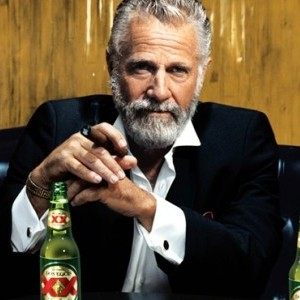 Photo courtesy of Dos Equis