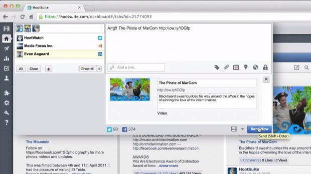 screenshot1 for vimeo