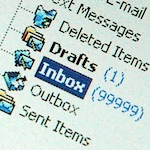 Email Overload 150