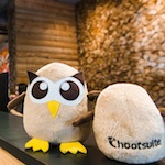 HootSuite Lobby 150