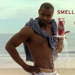 Old Spice Man 150