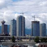 Vancouver Cranes - Canadian Tech 150