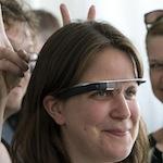 Google Glass 150